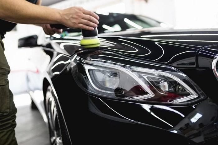 Đồng sơn xe ô tô
