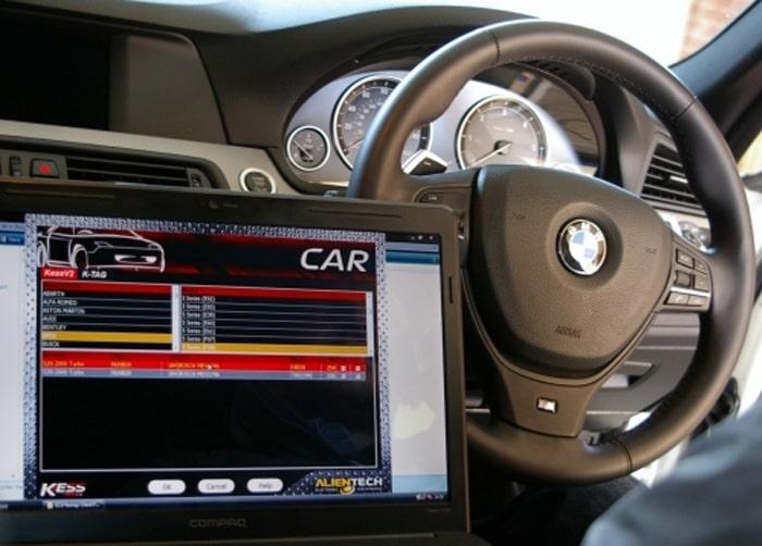 Remap là gì? Gara Remap động cơ ô tô chuyên nghiệp ở TPHCM