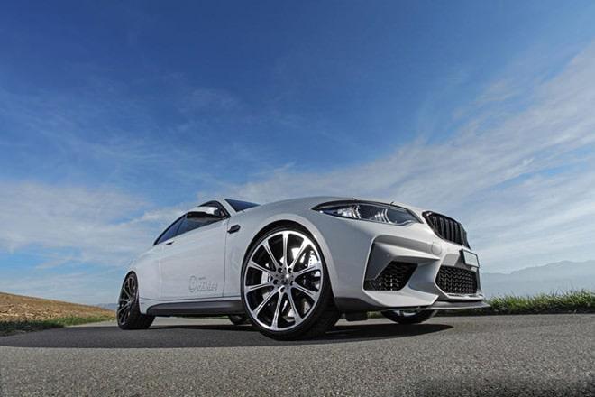 8 Phiên bản xe hơi độ ấn tượng nhất trong giới độ xe đáng ngắm nhất