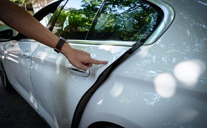 Độ cửa hít ô tô là gì? Gara độ cửa xe ô tô chuyên nghiệp tại TPHCM