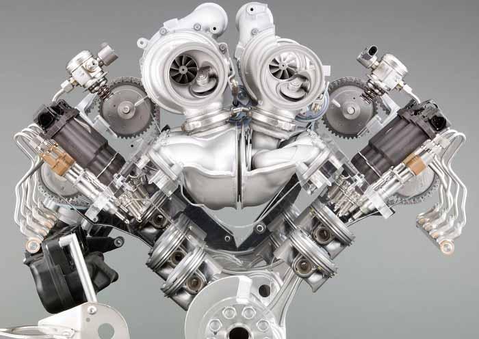 5 Thói quen sử dụng xe dễ gây hại tới động cơ tăng áp trên ô tô