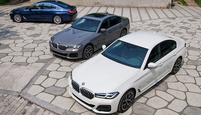 Tìm hiểu về xe BMW: Toàn bộ những thông tin đầy đủ dành cho chủ xe