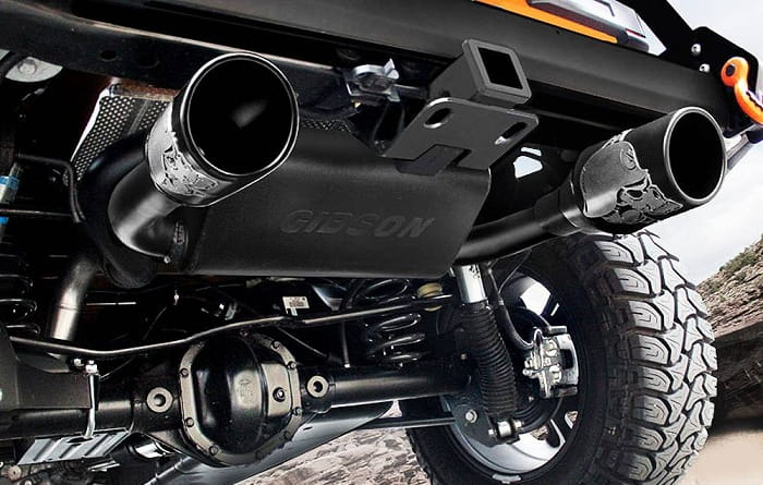 Top 10 hãng sản xuất bộ phận giảm thanh ô tô hàng đầu thế giới