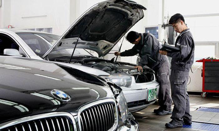 Những lỗi trên xe BMW phải thu hồi là gì? Thuộc những dòng nào?