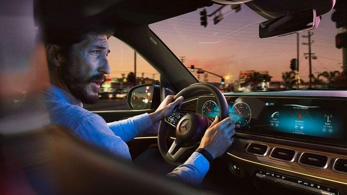 4 Điểm mù xe ô tô rất nguy hiểm và biện pháp khắc phục chúng