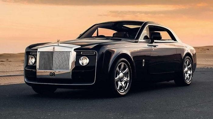 TOP 10 siêu xe ô tô đắt giá nhất trên thế giới đáng chiêm ngưỡng