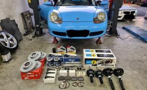 7 Lý do nên bảo hành ô tô tại Tuning Service – Gara uy tín TPHCM