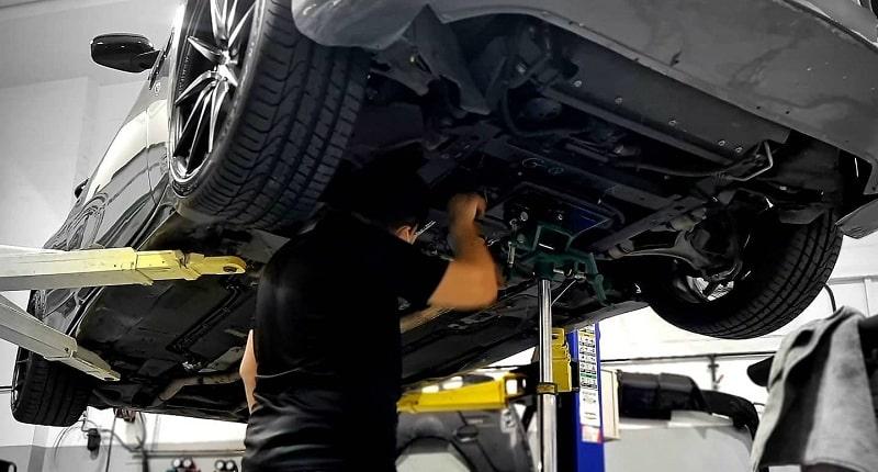 Sửa chữa thước lái xe hơi uy tín tại tphcm