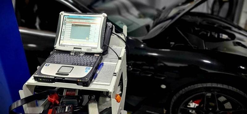 Garage chuyên sửa chữa thước lái ô tô uy tín ở TPHCM
