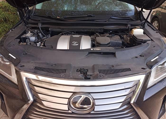 Cam kết bảo hành sửa chữa xe Lexus lên đến 1 năm