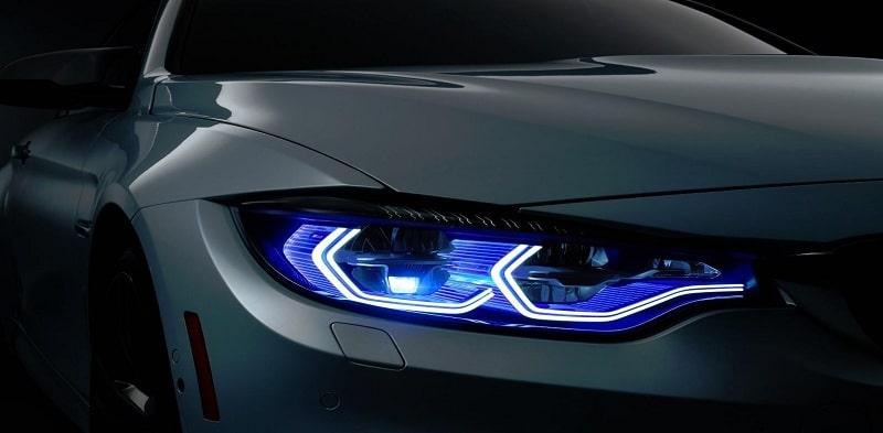 Có bị phạt khi độ đèn xe ô tô hay không?