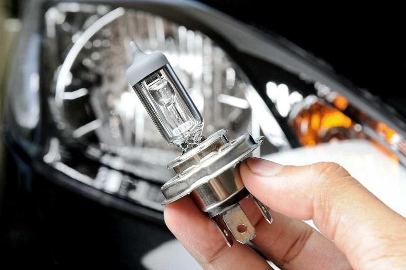 Độ tăng độ sáng bằng độ đèn xe ô tô