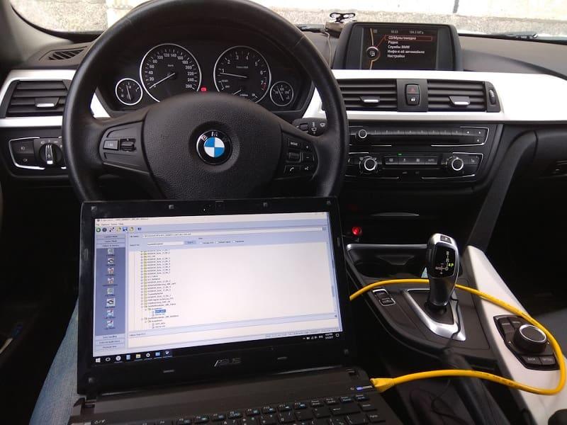 Cách tìm địa chỉ garage sửa chữa xe BMW chuyên nghiệp