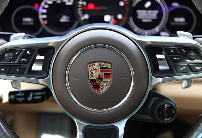 Tìm hiểu sơ bộ về thương hiệu xe Porsche
