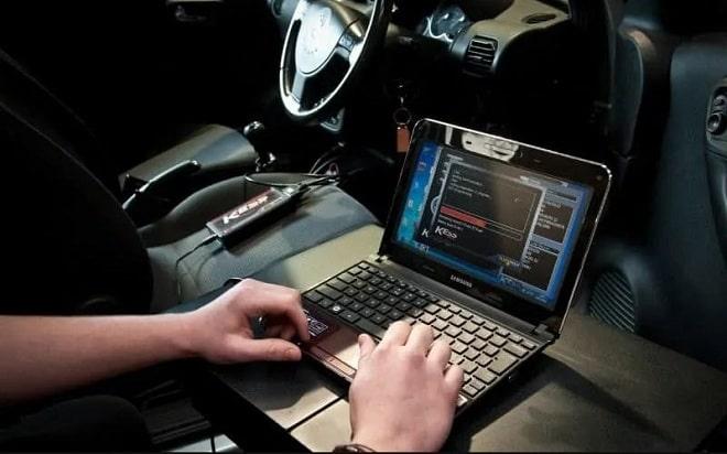 Remap tăng công suất động cơ ô tô