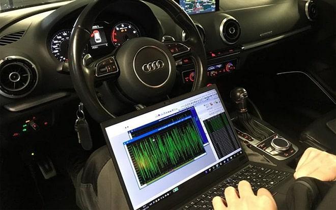 Gara chuyên nâng cấp công suất động cơ ô tô tại TPHCM