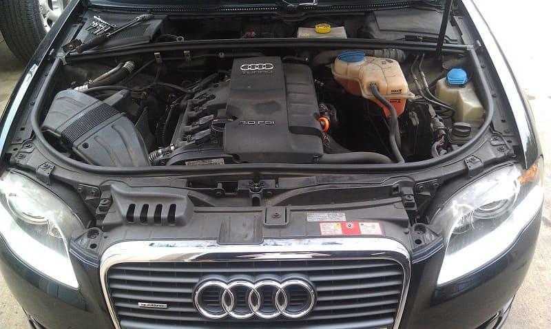 Thời điểm nào cần sửa chữa xe Audi?